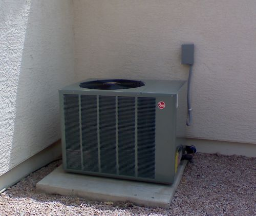 Furnace, Heat Pump, Heating
